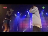 Nelly ft. Kelly Rowland - Dilemma Live TOTP