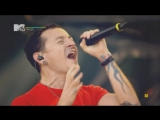 Linkin Park - Breaking The Habit (Live from Red Square) 2