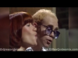 Elton John ft Kiki Dee - Dont Go Breaking My Heart (@djresqvideomix edit)