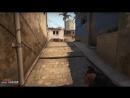 [TANKO] МИД за атаку MIRAGE в CS:GO