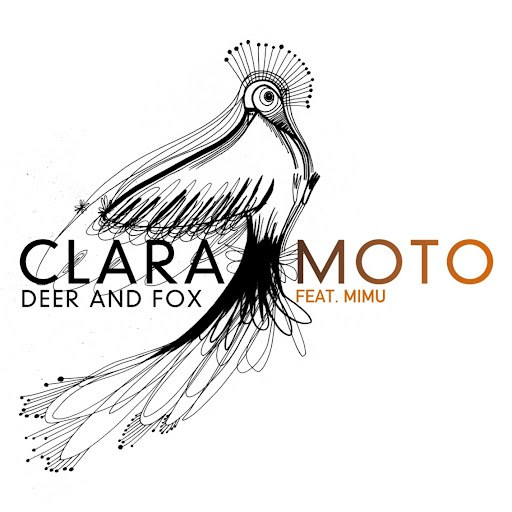 Clara Moto альбом Deer and Fox