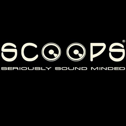 Vibronics альбом Scoops In Dub