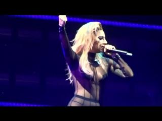 Lady Gaga - Alejandro (The Joanne World Tour Live) #ArtRAVE