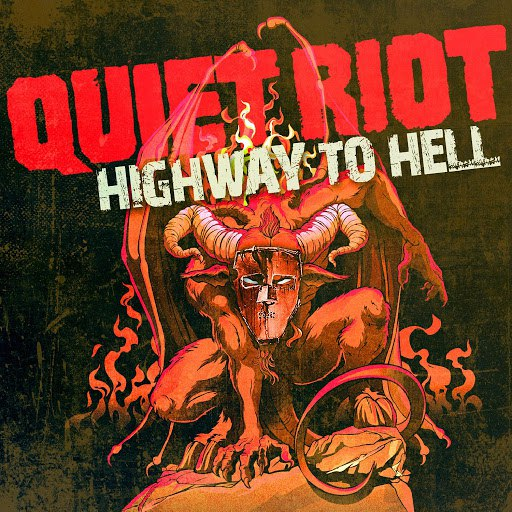Quiet Riot альбом Highway to Hell