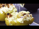 Кумпир - 4 пошаговых рецепта. Как вкусно приготовить домашнюю крошку-картошку