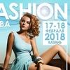 17-18 ФЕВРАЛЯ FASHION битва #5 in Kazan
