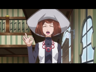 ClassicaLoid 2nd Season TV-2 / Классикалоид ТВ-2 - 8 серия   Rexus, Kari & Cleo-chan [AniLibria.Tv]