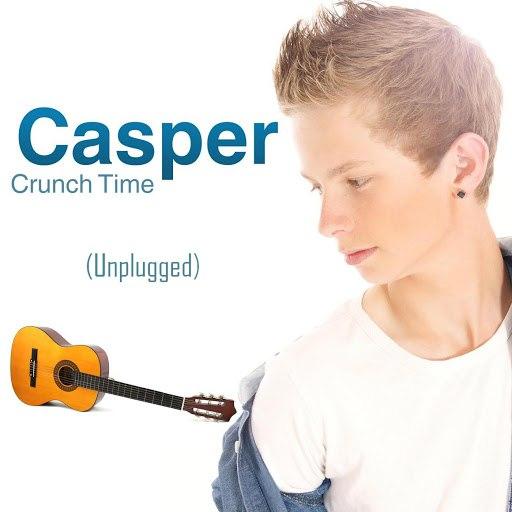 Casper альбом Crunch Time (Unplugged)
