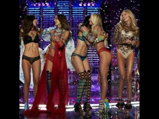 Full HD ვიკტორია სიკრეტის ფეშენ შოუ 2017 Victorias Secret Fashion Show