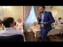 Ведущий Артём sanaev-