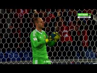 Стивен Цубер не оставляет шансов для Венгрии   Danilov   vk.com/nice_football