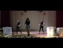 Beyonce Single Ladies parody by Madiyar Muldashev, Live