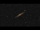 Духовный полет в Космосе cреди Звезд и Галактик