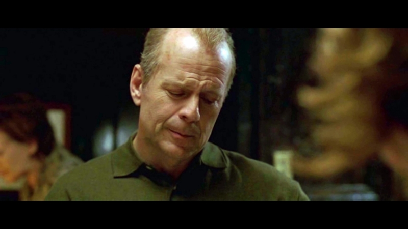 Легенды Bruce Willis Ричард Доннер Barry White