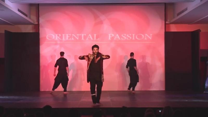 KARAN PANGALI KSPARK (INDIA-UK)_5TH ORIENTAL PASSION FESTIVAL