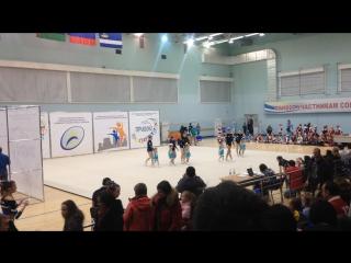 Чемпионат и первенство Тюмени и Тюменской области по чиру