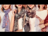 Холодное время года самый сезон носить шарфы. И как можно отказаться от них, когда такой шикарный выбор на avon.kz #avonkz #боль