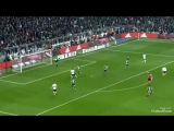 Ricardo Quaresma amazing trivela goal vs Fenerbahce !