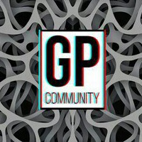 Логотип GP community.