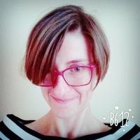 Анна Гершон