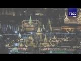 Как Таиланд готовится к королевским похоронам