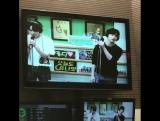 [IG] 170802 Обновление в инстаграме KBS Cool FM «Lee Hong Gis Kiss The Radio» (kbshongkira):   Прямо сейчас!!!!!!! Кто эти очар