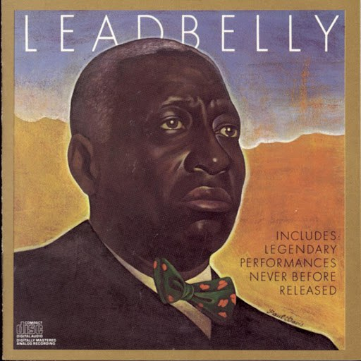 Leadbelly альбом Leadbelly (Includes Legendary Performances Never Before Released)