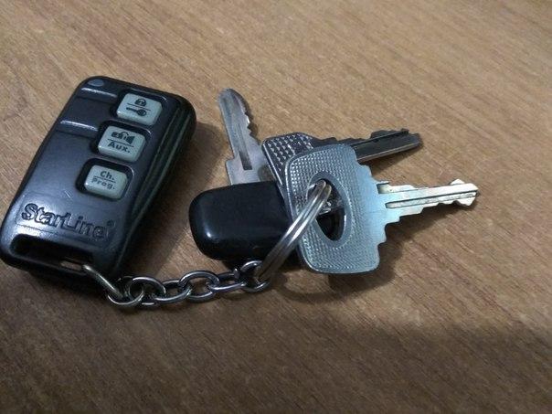 Кто потерял ключи? отзовитесь #найденное_Нск