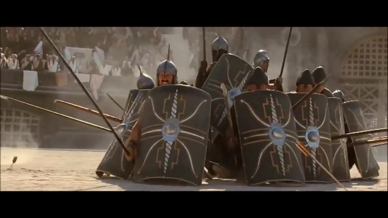 Gladiator Theme • Now We Are Free • Hans Zimmer Lisa Gerrard.mp4