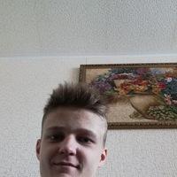 Кирилл Пряхин