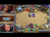 OldBoy survives with a miracle Dirty Rat pulling out Doomsayer