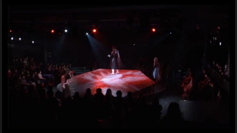 Мюзикл Принц Преисподней: демоны и реалист. Оригинал.
