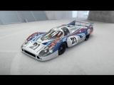 Топ-5 Porsche: Лучшие модели с двигателем с воздушным охлаждением