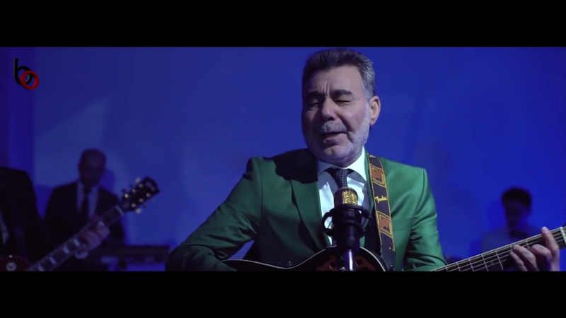 Akyş Saparow - Bilmen (Zyyada kinosyndan pursatlar 2018)