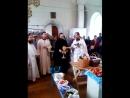 ЯБЛОЧНЫЙ СПАС. Троице-Стефано-Ульяновский мужской монастырь