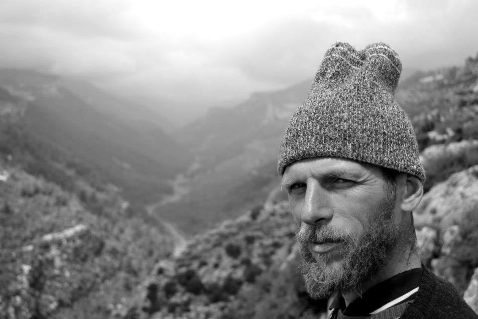 в горах Турции в 2013 году