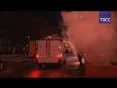 Что известно об аварии теплотрассы в Москве