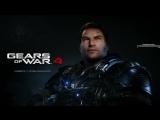 GEARS OF WAR 4 - Прохождение часть 1 -  youtube.com/magnatplay
