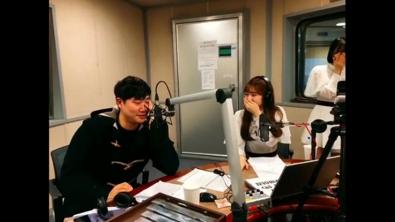 · Sns · 180120 · Обновление инстаграма SBS Power FM: Bae Sungjae's Ten ·