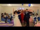 Свадьба в Новосибирске. Самая красивая пара. Ведущая Людмила Славина