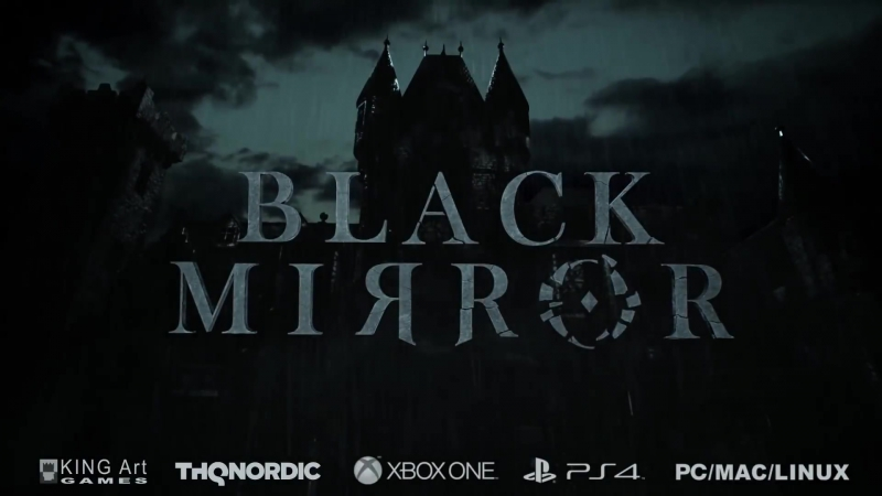 Black Mirror Official Gameplay Trailer_Full-HD