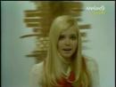France Gall - Dady da da 14-04-1968 @ Dim Dam Dom