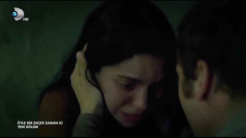 Бесценное Время(119 серия)-Мете и Гезде-жертвы пыток ,друзья по несчастью