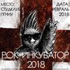 РОК ИНКУБАТОР 2018 - 22 февраля / ПГУ