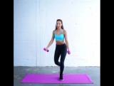Упражнения на все тело