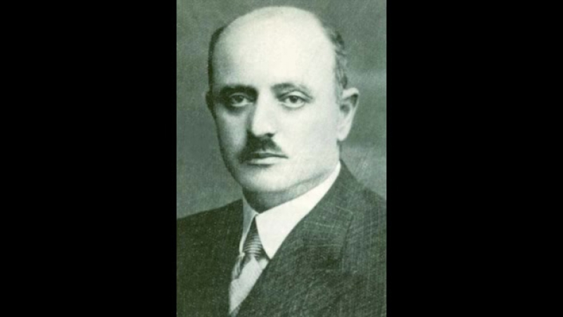 SADETTİN KAYNAK (1895-1961) - BEŞ ACEMAŞİRAN ESER