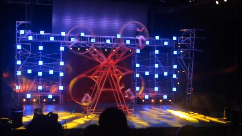 Çember show