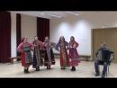 Ансамбль Вербное Воскресенье г.Пенза - Вечерком Красна Девица