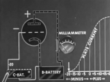 Electronics Vacuum Tubes (Valves) Triode Multipurpose Tubes ~ 1943 US Army Training Film TF1-471
