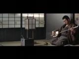 Затоiчи и шахматный мастер / фильм 12 (реж. Кэндзи Мисуми, Япония, 1965 г.)